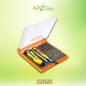 JM-6109 72 in 1 Screwdriver Set Multi-function Tool