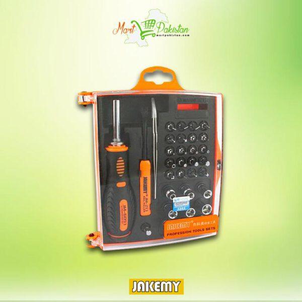 JM-6093 Household DIY Screwdriver Tool Set1