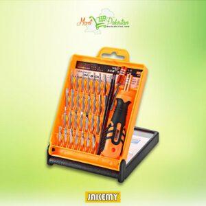 JM-8101 Precision Screwdriver Tool Kit