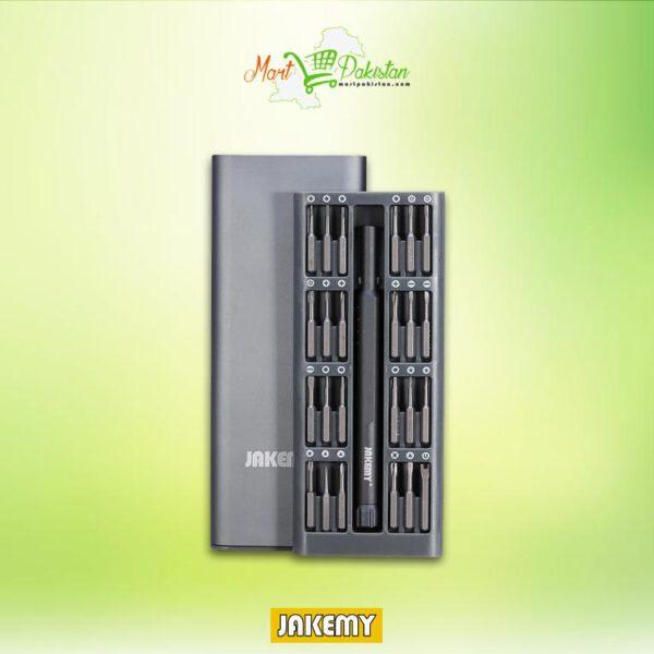 JM-8168 Precision Screwdriver Set Brand