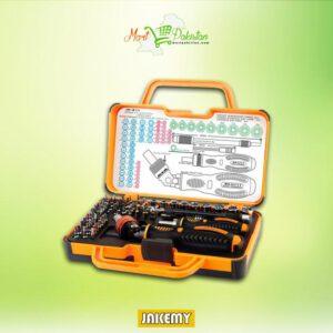 JM-6111 Professional Screwdriver Tool Set