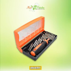 JM-8102 Family And Household Screwdriver Set