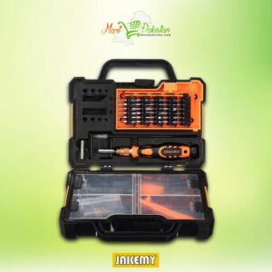 JM-8152 46 In 1 Accessory Screwdriver Tool Set Box
