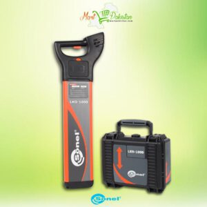 LKZ-1000 Wires and pipe locator