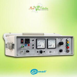 S-25 DC High Voltage Tester