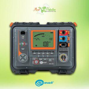MIC-15k1 ,15kV Insulation Quality Analyzer