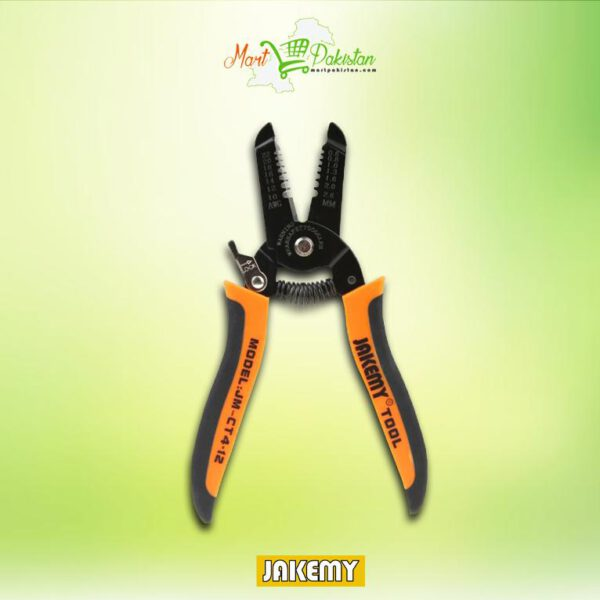 JM-CT4-12 Electrician Wire Stripping Tool