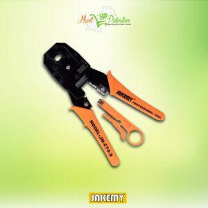 JAKEMY JM-CT4-3  crimping plier crimping diy repair hand tool