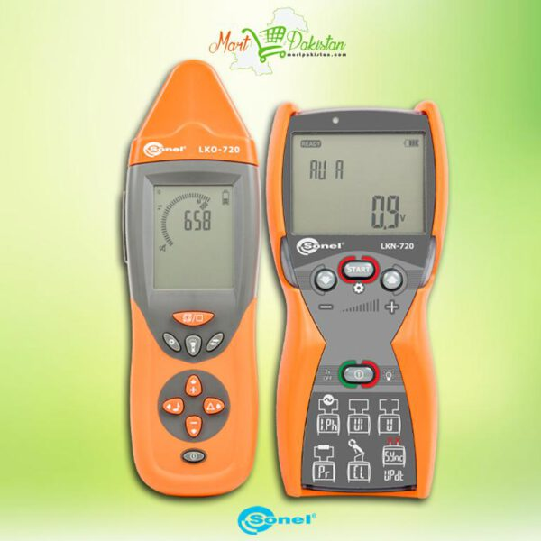LKZ-720 Wires and pipe locator