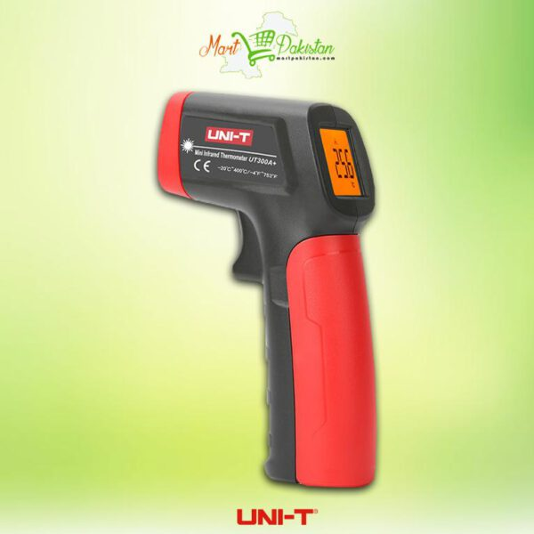 UT300A+ Infrared Thermometer