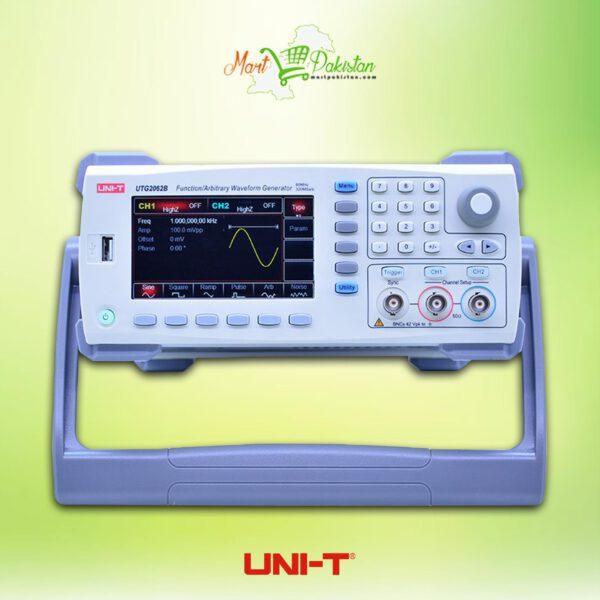 UTG2062B Function/Arbitrary Waveform Generator