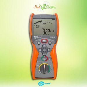 MIC-10 , 1000 V Insulation Tester