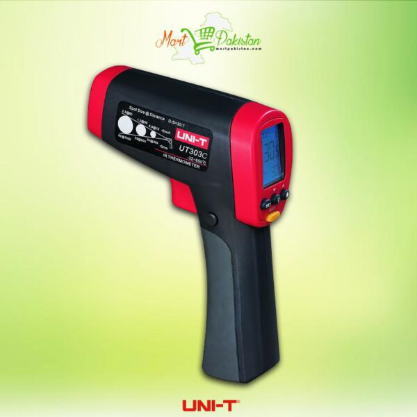 UT303C Infrared Thermometer