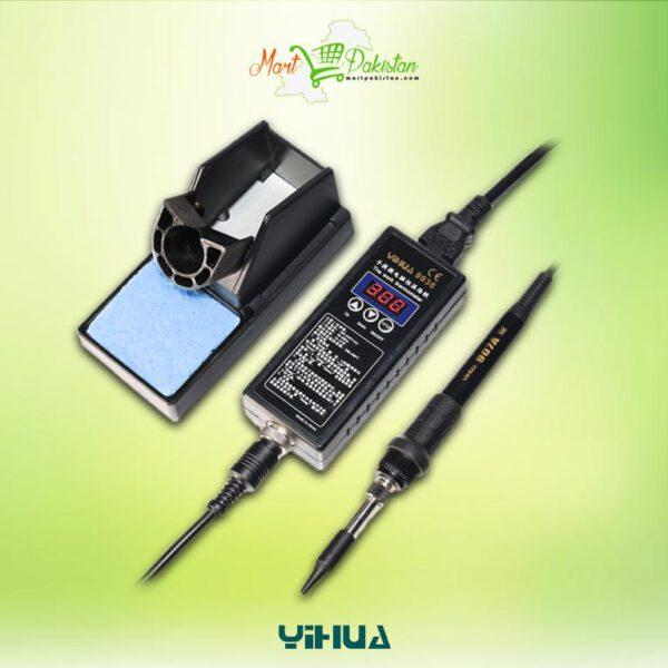 YIHUA 9936 Portable Soldering Station