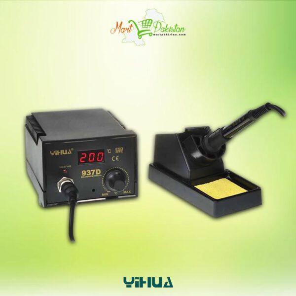 YIHUA 937D Repairing Soldering Iron