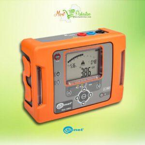 MIC-5001, 5000V Insulation Tester