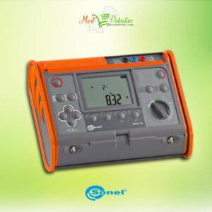 MRU-21 Earth Resistance Meter