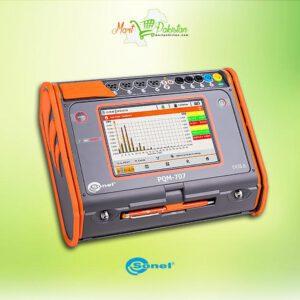 PQM-707  Power Quality Analyzer