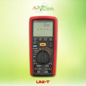 UT505B Handheld Insulation Resistance Tester