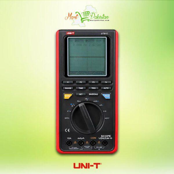 UT81C Scope Digital Multimeter