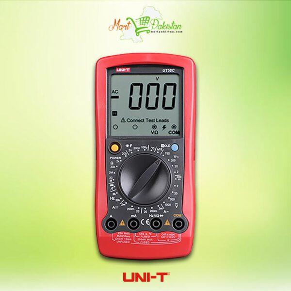 UT58C General Digital Multimeter