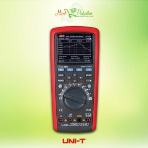 UT181A True RMS Datalogging Multimeter