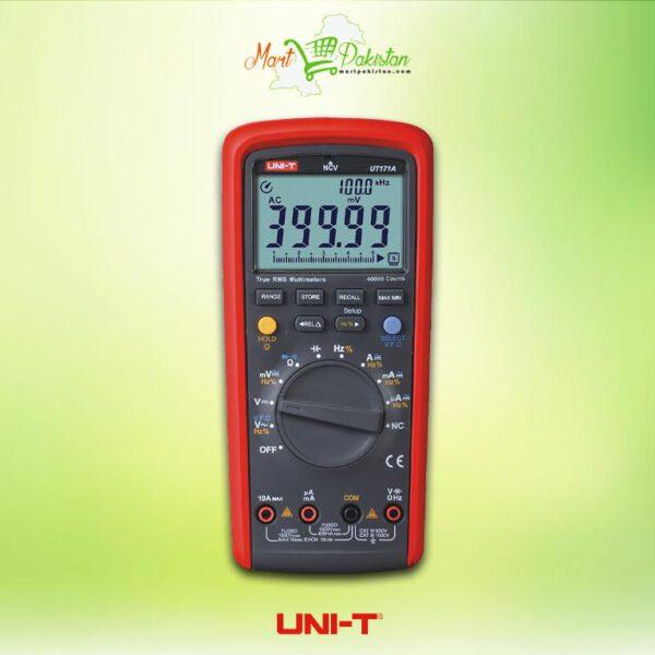 UT171A Industrial True RMS Digital Multimeter