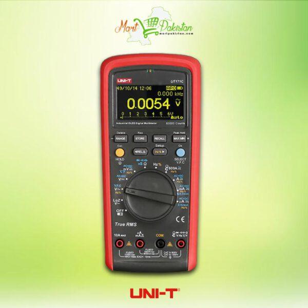 UT171C Industrial True RMS Digital Multimeter