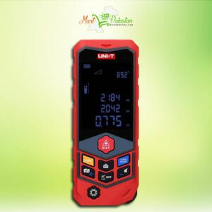 LM50D Laser Distance Meter (Curvature Edition)