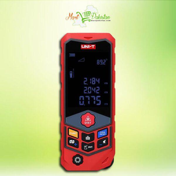LM50D Laser Distance Meter (Curvature Edition)