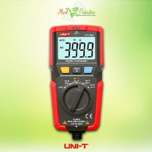 UT125C Pocket Size Digital Multimeter
