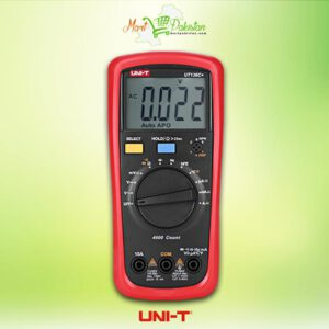 UT136C+ Digital Multimeter