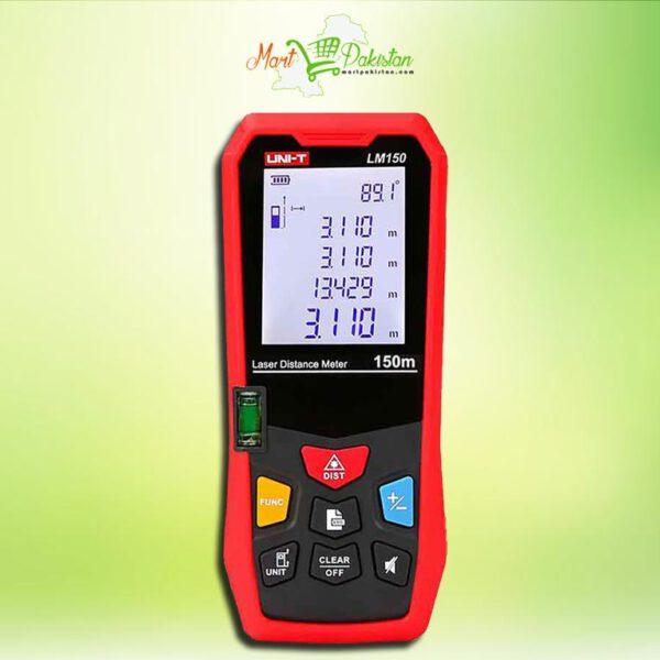 LM150 Laser Distance Meter