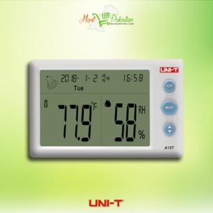 A13T Temperature Humidity Meter