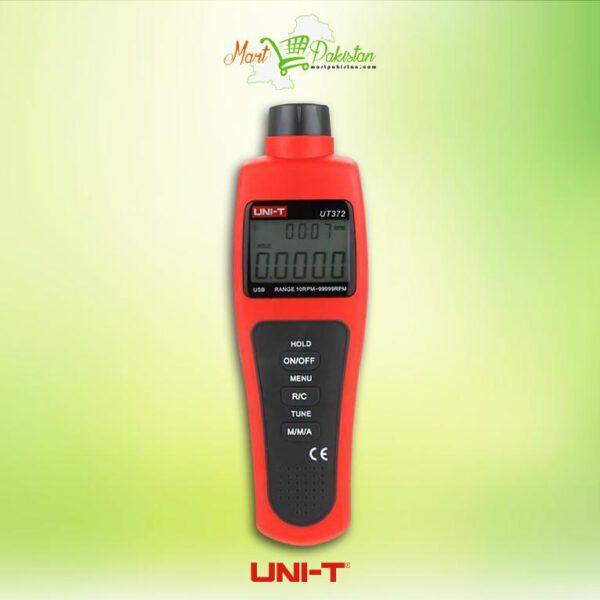 UT372 Tachometer