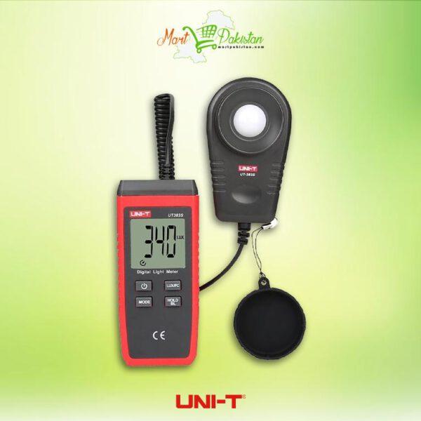 UT383S Digital Light Meter