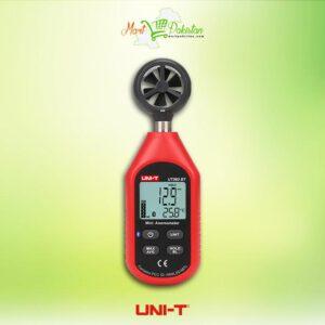 UT363-BT Mini Anemometer