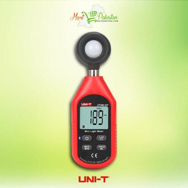 UT383-BT Mini Light Meter