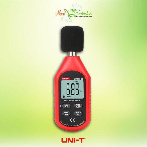 UT353-BT Mini Sound Level Meter