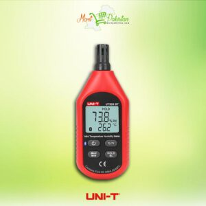 UT333-BT Mini Temperature Humidity Meter