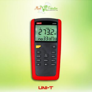 UT325 Contact Type Thermometer