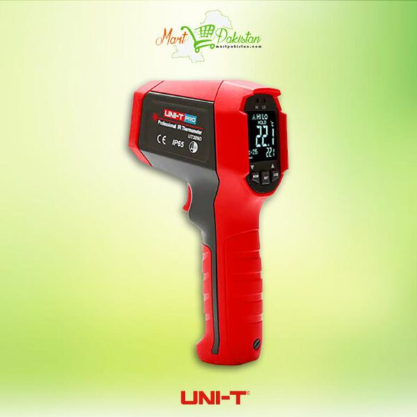 UT309D Professional IR Thermometer