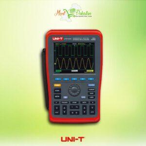 UNI-T UTD1202C Handheld Digital Oscilloscope (2 Channel, 200MHz)