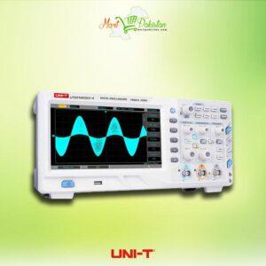 UTD2102CEX-II Digital Storage Oscilloscope