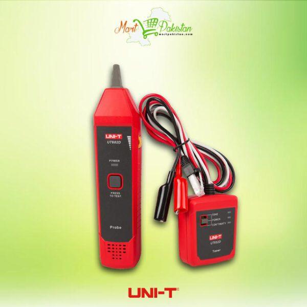 UT682D Wire Tracker
