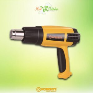 HTG145 Dual Temperature 2000W Heat Gun