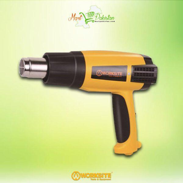 HTG145 Dual Temperature 2000W Heat Gun