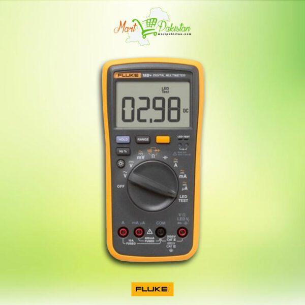 Fluke 18B+ Digital Multimeter