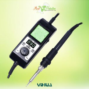 YIHUA 908D-II LED DIGITAL THERMOSTAT ELECTRONIC SOLDERING IRON