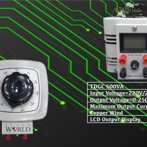 TDGC 500VA